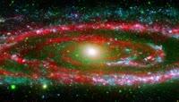 璀璨星空·宇宙之美