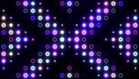 LED霓虹节奏变换欢快节奏流光风格背景