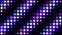 LED霓虹节奏变换欢快节奏