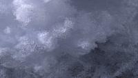 水面沸腾特写标清实拍视频素材1