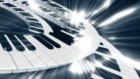 钢琴键盘_Infinite Keyboard