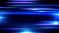 流光风格激光束流动酷炫背景
