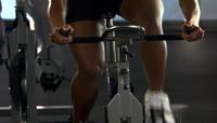 动感单车健身运动\(1\)