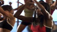 体育健身体操运动