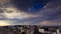 拉斯维加斯地带延时摄影高清实拍 U\.S\.footage\. Las Vegas HD