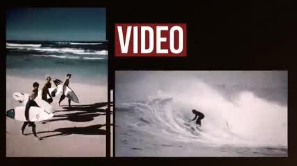 怀旧老电影风动态视频排版