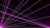 激光线条循环素材 Ghosteam \- Lasers