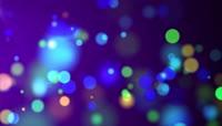 粒子光斑素材 (3)