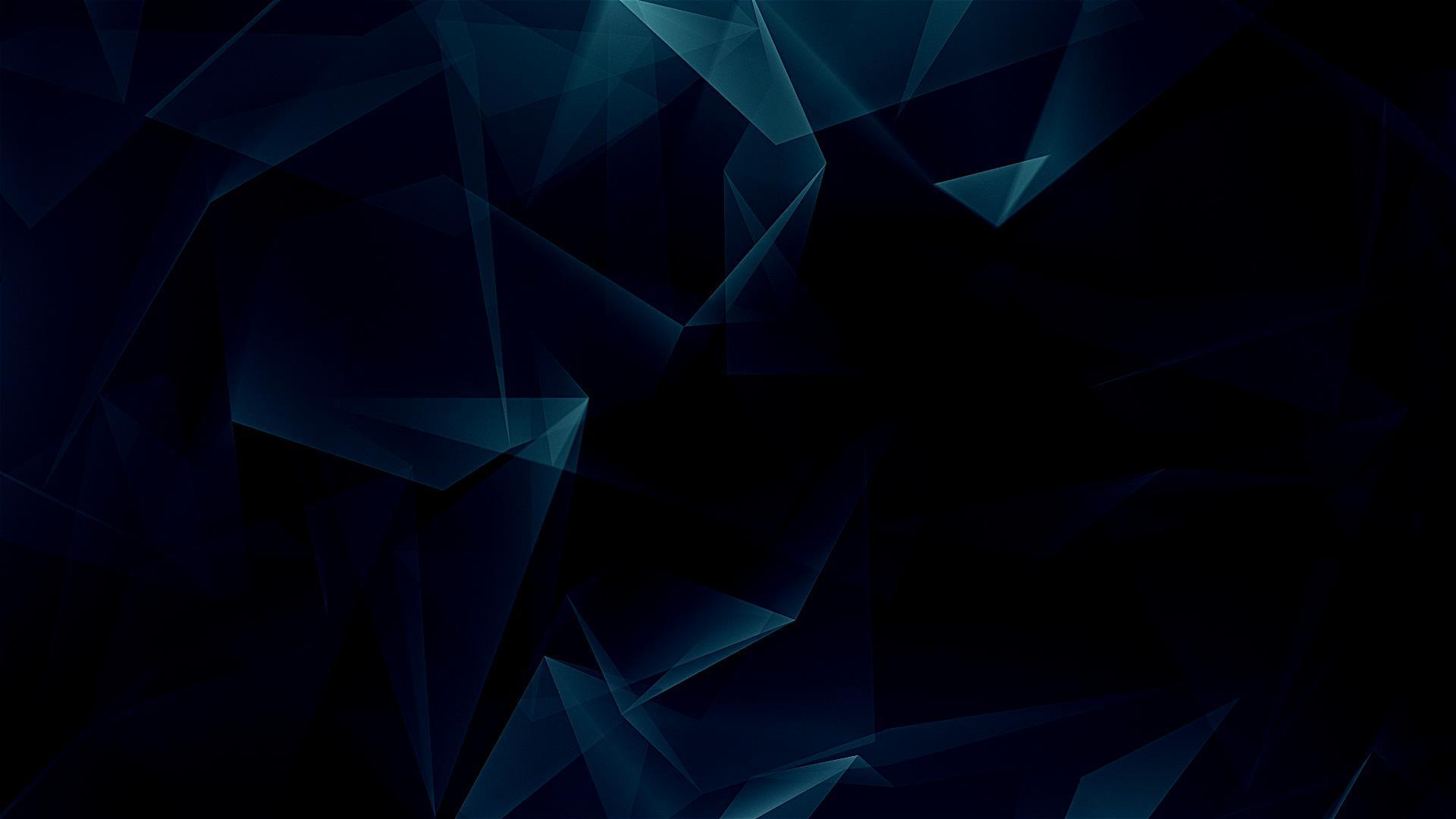 大气粒子背景视频