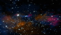 和星球 宇宙有关的光效素材 \(1\)