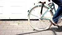 自行车素材 Retro\-Bike N