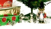 圣诞节实拍素材 \(2\)