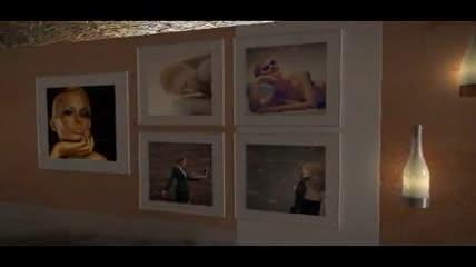 相片展览馆模板