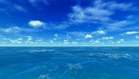 蔚蓝色大海2