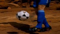 体育运动创意宣传片