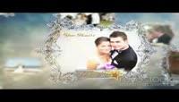 甜蜜的婚礼相册
