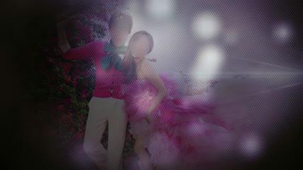 会声会影X6模板 韩式婚礼电子相册