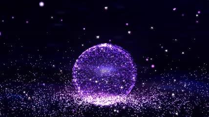 LED水晶芭蕾模