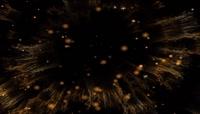 烟花爆炸视频素材