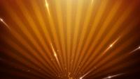光芒闪烁 LED舞台背景
