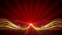 动感企业宣传LED背景素材
