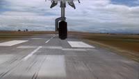 机场高清实景素材