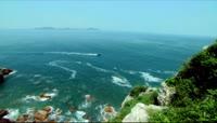 深圳经济特区航拍高清素材
