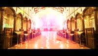 婚礼教堂视频素材
