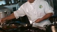烹饪 高清视频