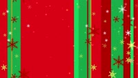圣诞节雪花视频