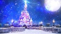 冰雪城堡\-  循环版