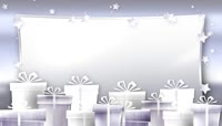Silver Jubilee  LED动态背景视频