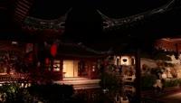 苏州昆剧戏曲世界级传统民俗文化高清视频