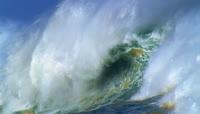 大海巨浪浪花翻滚高清实拍视频素材1080 1
