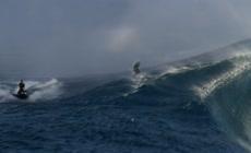 各类极限体育运动帆船