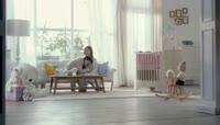 幸福一家人宝宝快乐成长视频