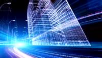 大数据信息科技数码时代技术 互联网数据