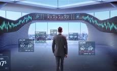 高科技互联网商务实拍高清宣传片视频素材