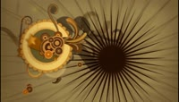 \(MOV视频素材)涂鸦风格