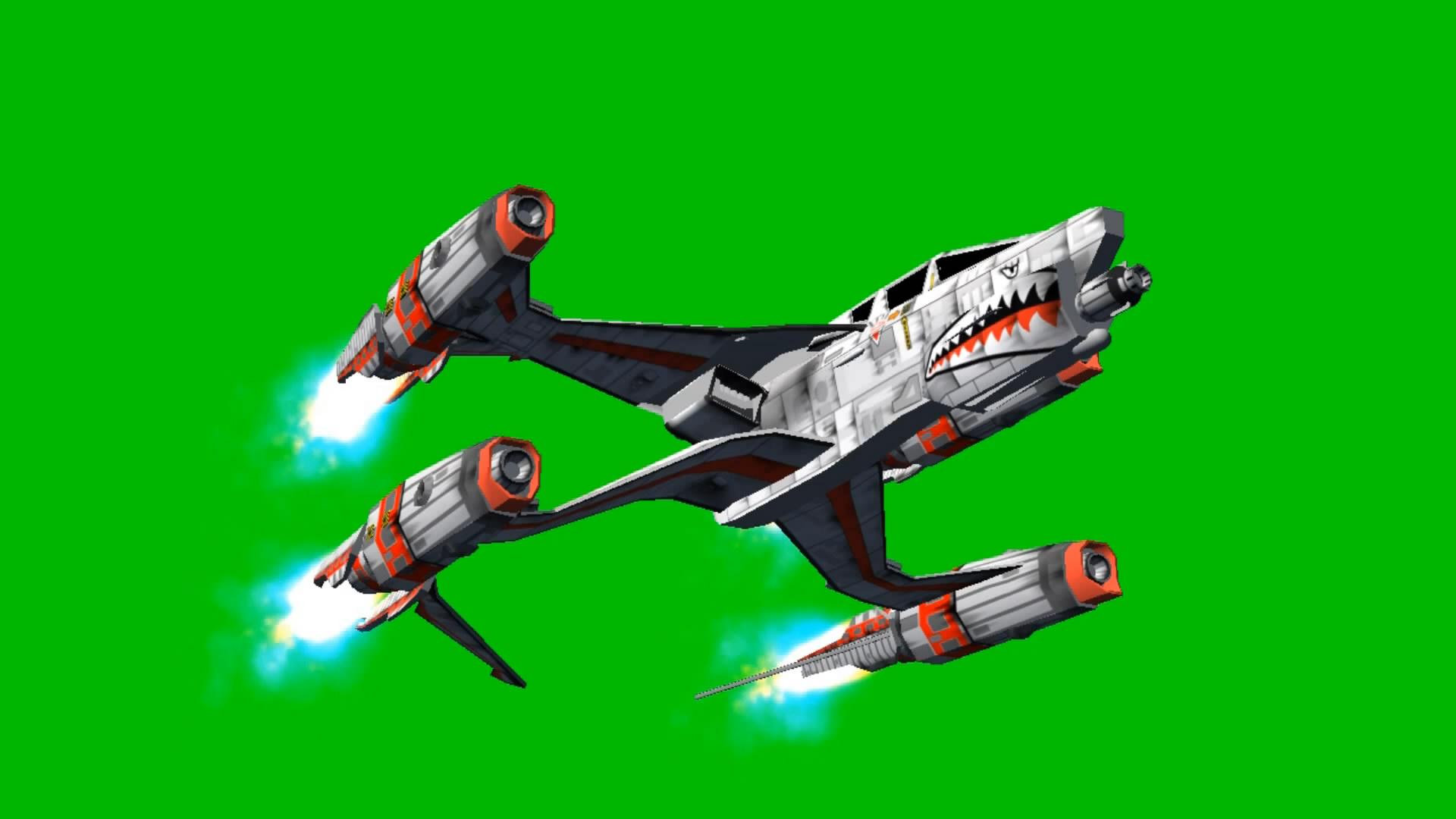 太空飞行器2
