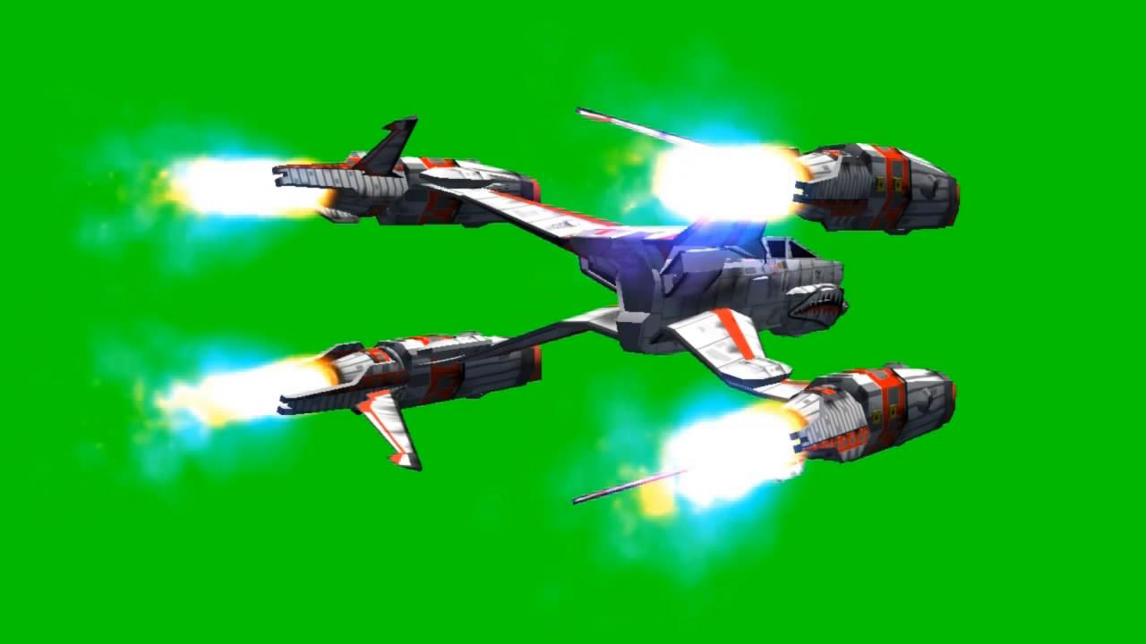 太空飞行器3