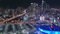 大都市夜景