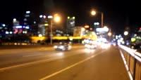 国外城市夜景