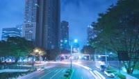 日本城市夜景