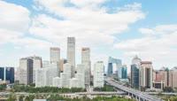 北京都市风景