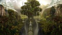 如诗如画鬼斧神工的美丽大自然世界