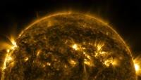 太阳活动 太阳表面 天文 燃烧的太阳 天体运动 太阳