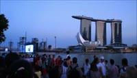 18\.航拍新加坡