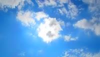 天空 云2