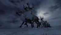 2圣诞节平安夜圣诞老人